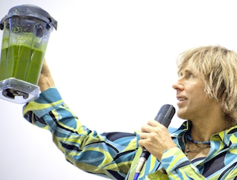 Grüne-Smoothies