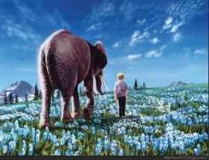 elefant-grosser-freund