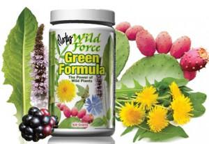 GreenFormular