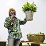 Markus Rothkranz und Wildkräuter